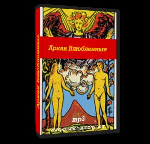 cover book Vlublennie